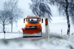 Дерби Манчестера под угрозой срыва из-за снегопада