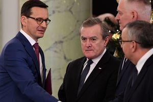 Новый премьер Польши сделал заявление по Украине