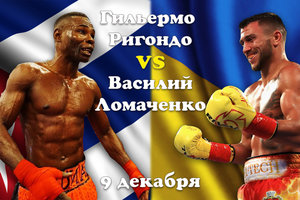 Месть за мультики или время бить Шакала: анонс боя Ломаченко - Ригондо