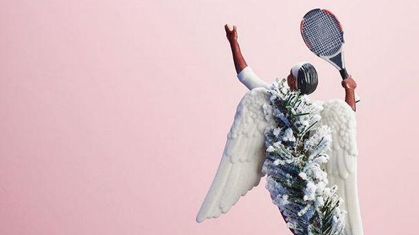 Серена Уильямс возвратится накорт ксередине зимы будущего 2018г.