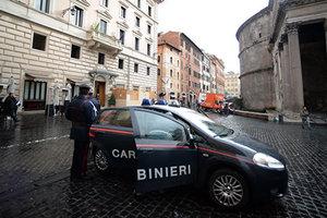 В Италии авто влетело в толпу людей на рождественской ярмарке