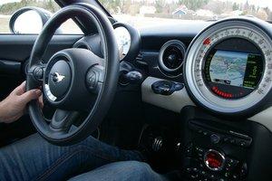 50 км в час: новое ограничение скорости для автомобилей в городе