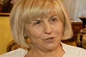 Мать Саакашвили готова приехать в Украину к сыну