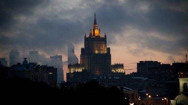 РФ иСША анонсировали экспертную встречу поДРСМД