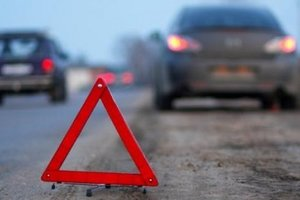 ДТП в Харькове: полиция ищет двух водителей, скрывшихся с места аварии
