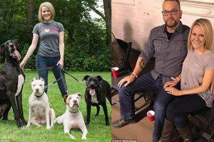 """""""Собаки дали нам цель"""": два наркомана победили свою зависимость к героину"""