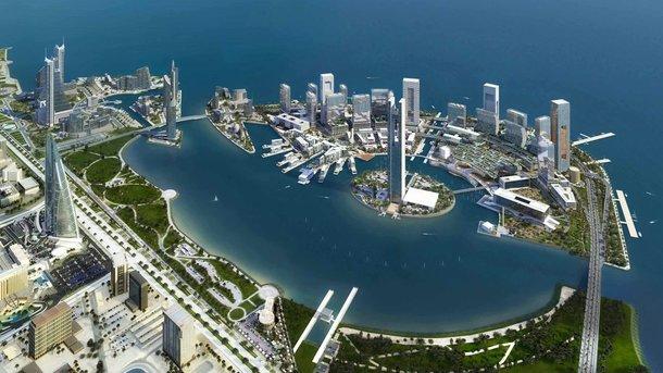 Катар покупает у Англии истребители «Тайфун»