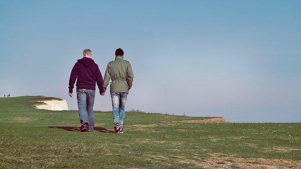 Ген отвечает за гомосексуальность