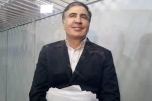Суд над Саакашвили: политика готовы взять на поруки 10 нардепов