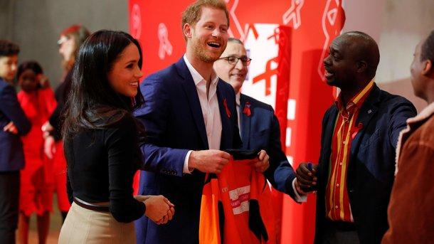 ВТоронто продается дом невесты принца Гарри