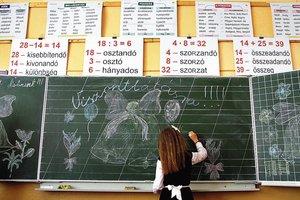 В Европе поставили точку в скандале об образовании