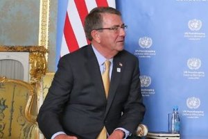 В США не считают, что конфликт на Донбассе заморожен – Эштон Картер