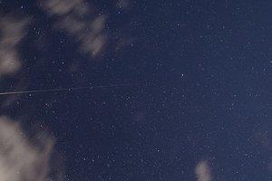 Раскрыт секрет взрывов метеоритов в атмосфере Земли