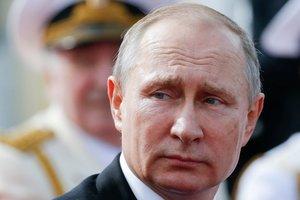 Путин не выведет всех наемников из Сирии - эксперт
