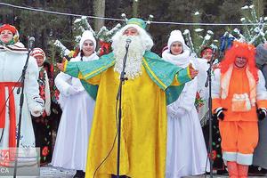 Новый год в Одессе: где встретить праздник всей семьей