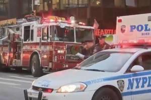 Террорист из Нью-Йорка назвал свою атаку местью Израилю