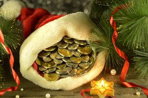 Как правильно экономить на новогодние праздники