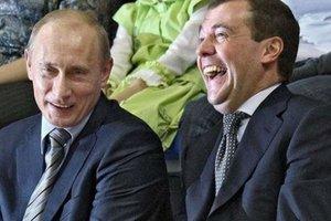 Саакашвили рассмешил Пескова обращением к Путину