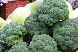 В Украине взлетели цены на брокколи
