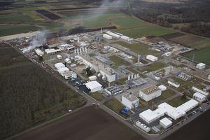 Взрыв газопровода в Австрии скажется на транзите газа через Украину