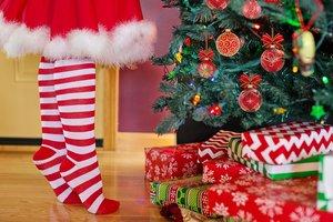 В США не хватает рождественских елок