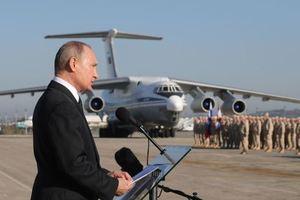 Украине станет легче: Путин затевает новую войну, но не на Донбассе – военный эксперт
