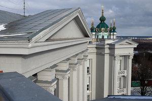 В какие музеи Киева можно бесплатно пойти в декабре