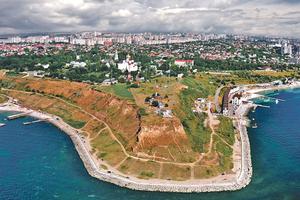 Фотографы создали красочный альбом Одесской области