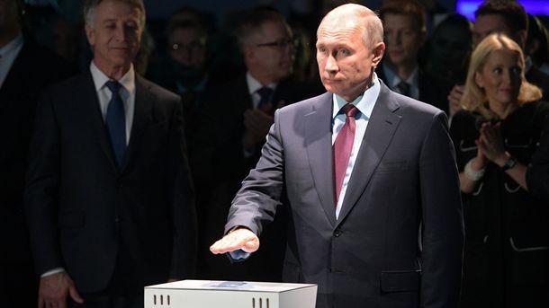 Около 60% граждан России готовы поддержать Владимира Путина напрезидентских выборах— Опрос