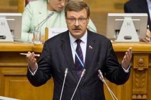 В России ответили на заявление Тиллерсона по Крыму