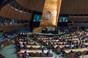 Стало известно, когда ООН проголосует за новую резолюцию по Крыму