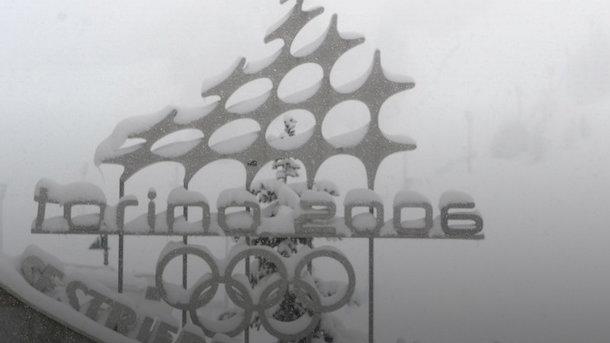 Вдопинга-пробах участников олимпиады вТурине запрещенных препаратов ненайдено