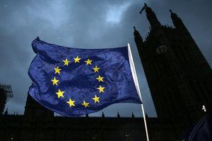 Европарламент поддержал следующий раунд переговоров по Brexit