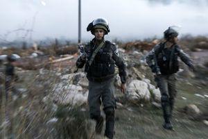 Израиль заявил о перехвате двух ракет из сектора Газа