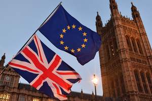Стало известно, сколько РФ заплатила за рекламу Brexit