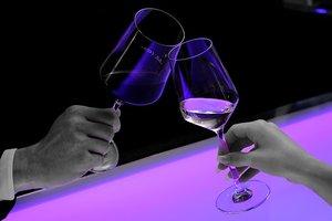 Интересное исследование: за 300 лет винные бокалы увеличились в семь раз