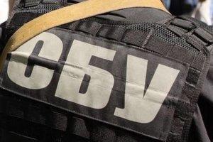 В Харьковской области крупный чиновник погорел на взятке