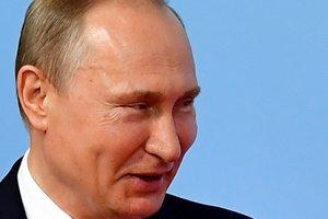 Путин рассмешил журналистов новым анекдотом: появилось видео