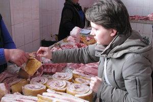 Цены на продукты в Украине: почему растут и где найти дешевле