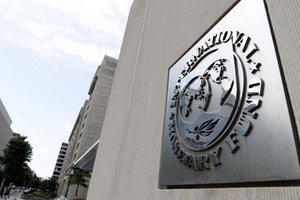 МВФ не собирается отправлять в Украину свою миссию