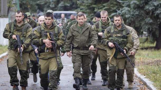 ЛНР: Задержка пообмену пленными происходит повине государства Украины