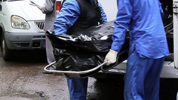 Мужчину нашли мертвым. Фото: dpchas.com.ua
