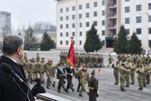 Порошенко: Украина победит в борьбе с российским агрессором