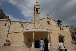 В родном городе Иисуса Христа отменят Рождество