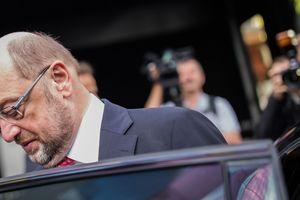 Политический кризис в Германии подходит к концу: Шульц сделал заявление