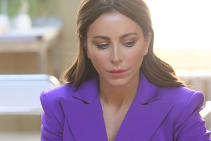 Ани Лорак оказалась на грани нервного срыва