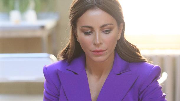 Ани Лорак презентовала клип напесню «Новый бывший»