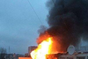 Смертельный пожар в Днепропетровской области - появились подробности