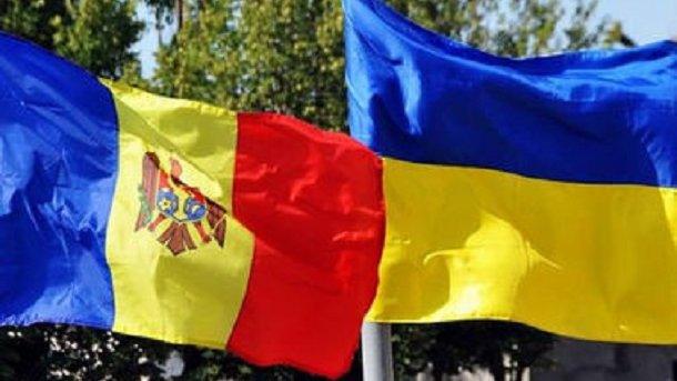 Парламент Молдовы утвердил соглашение ореадмиссии с Украинским государством