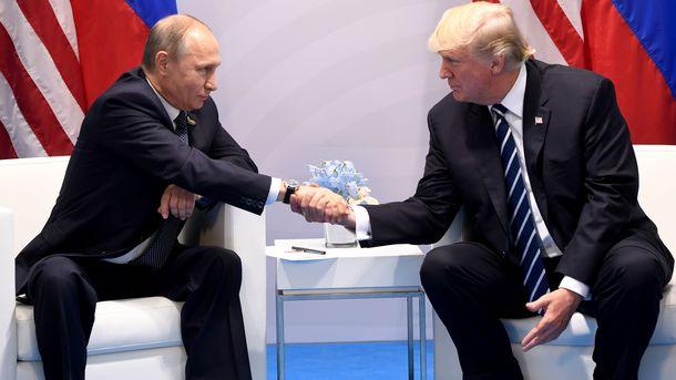 Пушков объявил опотере интереса граждан России кТрампу